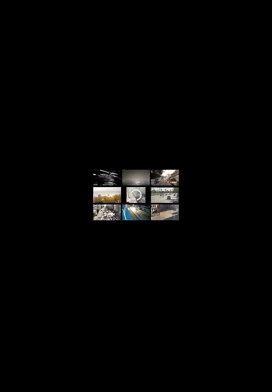 SARS-CoV-2 Videoinstallation